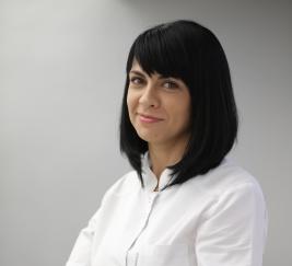 Anna Bukowska